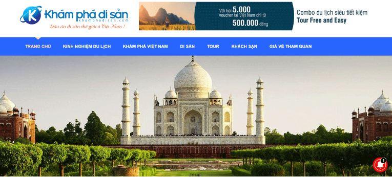 website du lịch khamphadisan