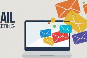 Email markerting- thương mại điện tử