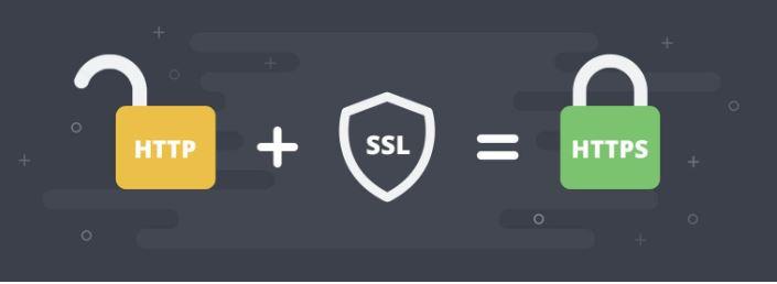 Cách đặt giao thức https khi thiết kế web.
