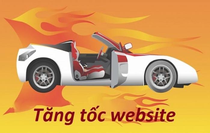 Cách tăng tốc website