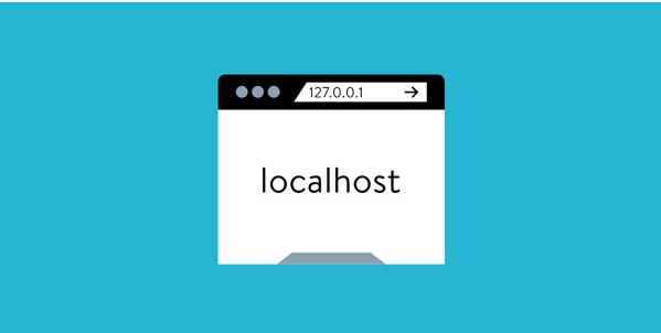 localhost và địa chỉ IP
