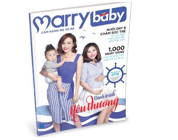 Hữu ích với Marry baby