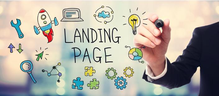 Cách thiết kế landing page chuyên nghiệp.