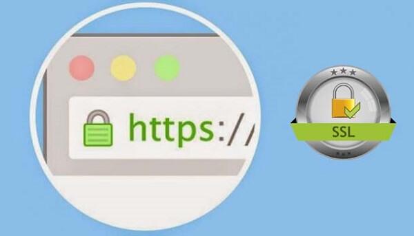 Tính bảo mật cao cho website chuyên nghiệp