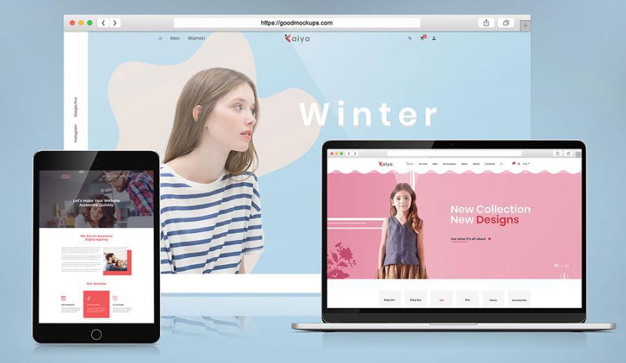 Mục tiêu thiết kế website đối với doanh nghiệp