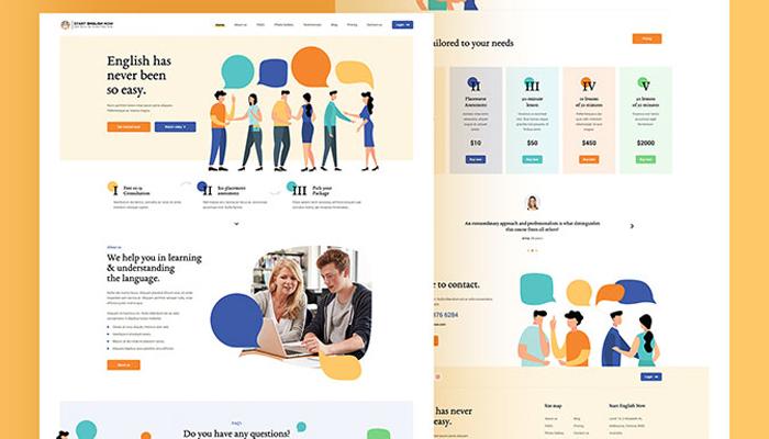 Những lợi ích khi tự học thiết kế website